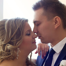 Photographe de mariage Anastasiya Tarakanova (Anastasia1). Photo du 22.07.2016