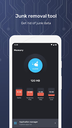 Smart Security screenshot 4