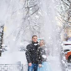 Wedding photographer Tatyana Kunec (Kunets1983). Photo of 24.01.2018