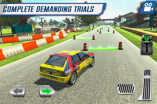 Parking Masters: Supercar Driver  screenshots 2