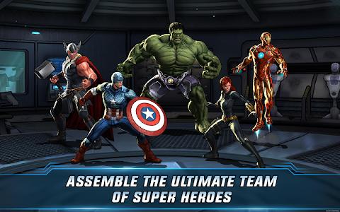 Marvel: Avengers Alliance 2 v1.3.0 (Mod)
