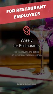 Wisely for Restaurants- screenshot thumbnail