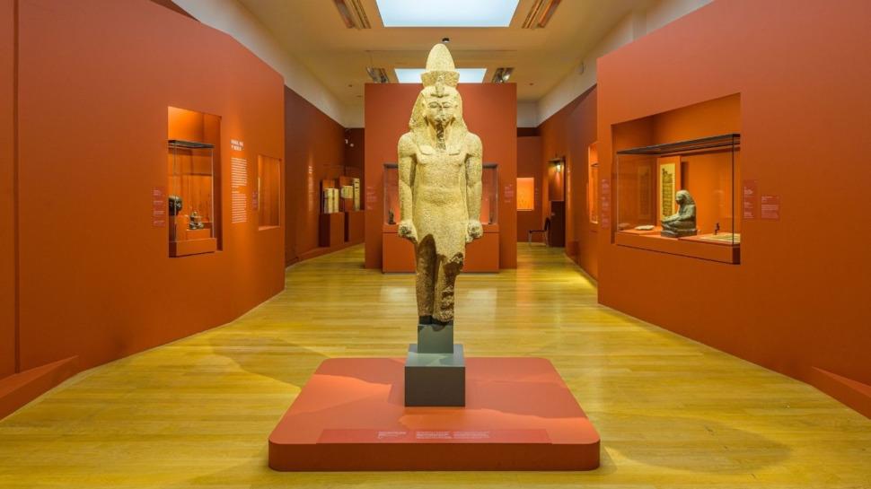 Mon musée Granet à la maison : apprendre l'art en s'amusant pendant le confinement