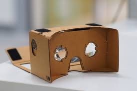 Image result for google cardboard