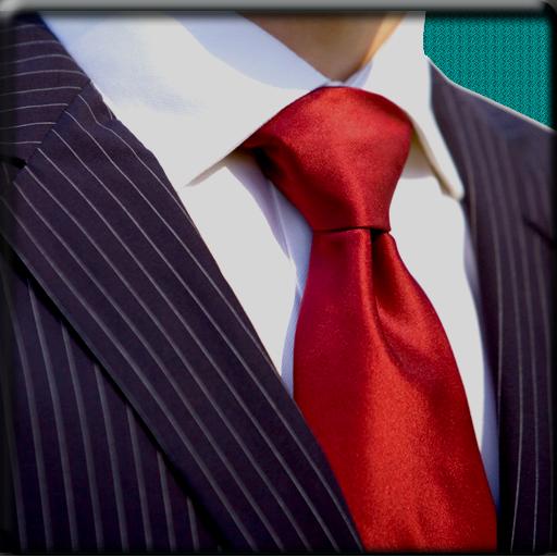 如何打领带