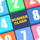 Number Clash icon