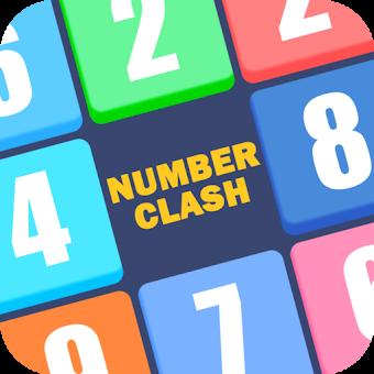 Number Clash