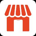 Digi Dokaan - Create Your Online Dukan in 30 Secs icon