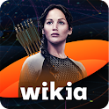 Wikia: Hunger Games icon