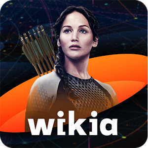 Wikia: Hunger Games