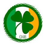 GNIB - Ireland Icon