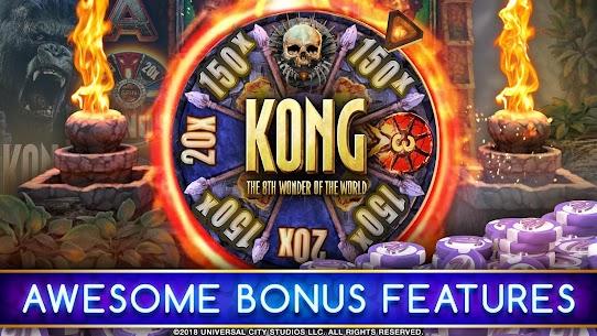 myVEGAS Slots – Las Vegas Casino Slot Machines App Download For Android 5