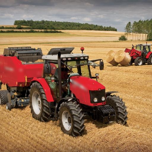 Wallpa Massey Ferguson Tractor