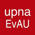 UPNA EvAU icon