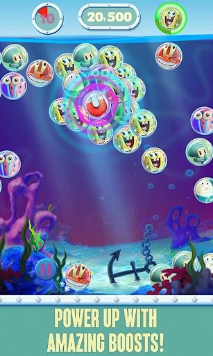 SpongeBob Bubble Party  Mod screenshots 5