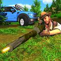 Animal Hunt : Jungle Survival icon