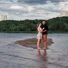 Wedding photographer Artur Shaykhutdinov (ArtSha). Photo of 05.08.2015