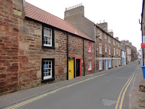 Photo: Anstruther