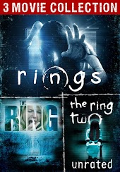 The Ring 3-Movie Collection