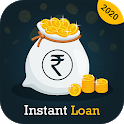 Instant Loan Online Consultation icon