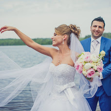Wedding photographer Aleksandr Maksimov (maksfoto). Photo of 21.07.2014