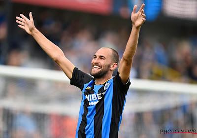 """Het komt goed bij Club Brugge: """"Dost zal blij zijn als Collado bij Club tekent"""""""