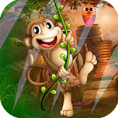 Kavi Escape Game 477 Jumping Monkey Escape Game Android APK Download Free By Kavi Games