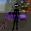 Grand StickMan Vegas Mafia Gngaster  Crime icon