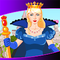Beauty Queen Dress Up Games icon