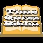 Time Quizz Bíblia Português BR icon