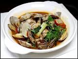 龍洞灣海鮮料理