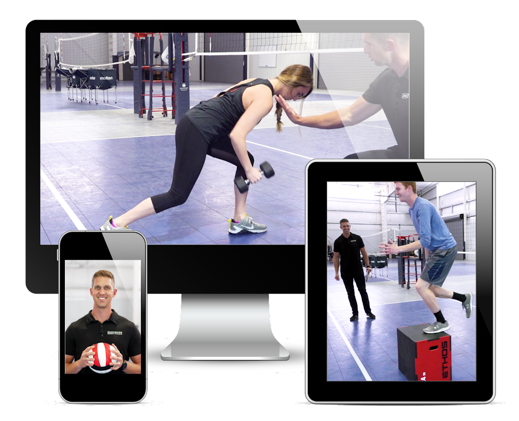 Sports Performance Certification - On all devices