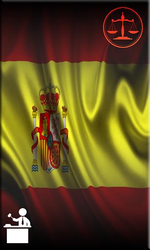 BOS es: Constitución Española