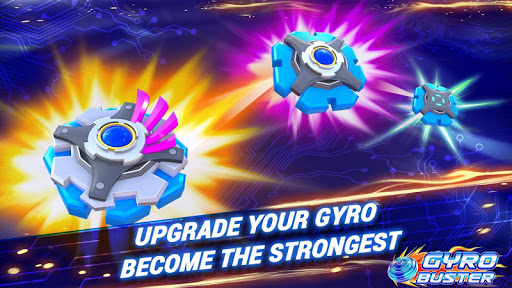 Gyro Buster 1.130 screenshots 5