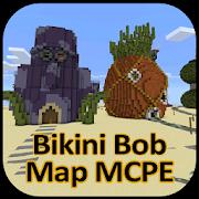 Bikini Bob Maps Minecraft PE
