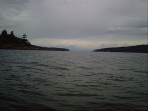 Photo: Reid and Hall Islands