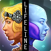 Lifeline Universe – Choose Your Own Story (Unreleased)