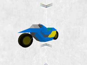AVEL concept VR タイヤ付き