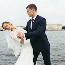 Wedding photographer Denis Sokovikov (denchiksok). Photo of 19.06.2017