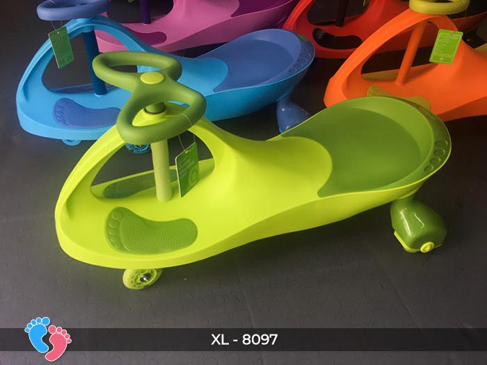 Xe lắc tay trẻ em 8097 15
