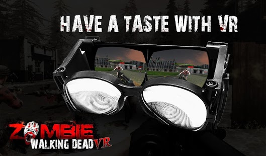 Zombie Walking Dead VR- screenshot thumbnail
