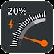 Gauge Battery Widget - Androidアプリ