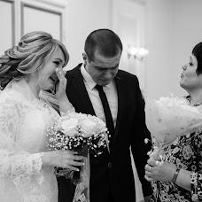 Wedding photographer Luiza Yudilevich (luizabesson). Photo of 17.02.2018