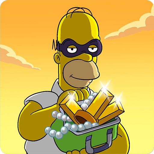 The Simpsons™: Tapped Out (game)