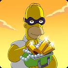 Les Simpson™ Springfield icon