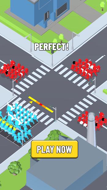 Gang Clash Android App Screenshot