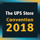 The UPS Store Convention 2018 icon