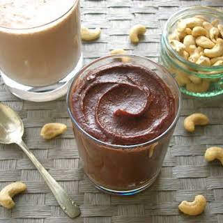 Chocolate Spread For Baking Recipes.