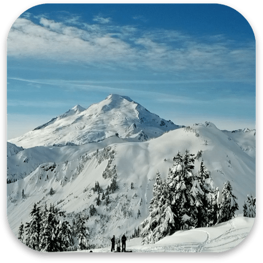 Montagne Sfondi Animati App Su Google Play