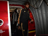 Martinez verklaart selectie van Origi, die ook Liverpool-collega Shaqiri verrast met aanwezigheid